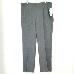 Nipon Boutique Kate Classic Fit Pants Straight Leg